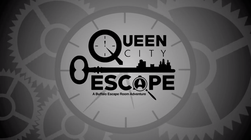 New Escape Room - Queen City Escape